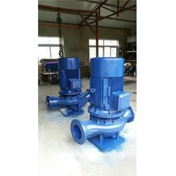 天水管道增压泵|程跃泵业管道泵|isw管道增压泵图片