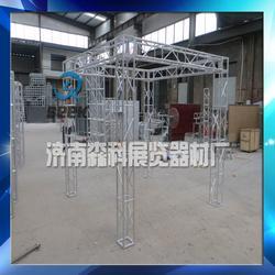 小200铝架涨价圆管桁架舞台桁架图片