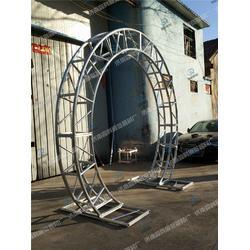 400规格桁架搭建拱门桁架造型装饰桁架图片