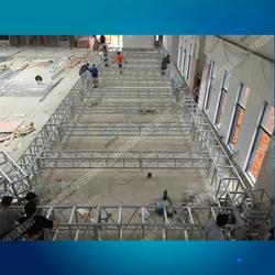 大型 活动架演唱会架子truss架升降高度图片
