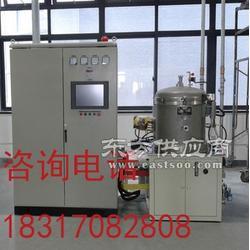 立式真空碳管炉图片