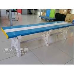 塑料更衣凳健身房凳子各种规格图片