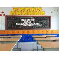 学校书包柜塑料书包柜生产商图片
