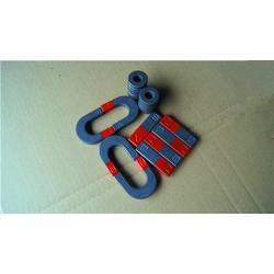 方形喷漆磁铁-U型磁铁-俊朝磁钢,教学喷漆磁铁图片