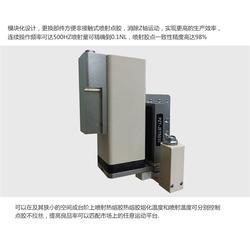 压电阀、压电阀厂家、日成精密仪器(优质商家)图片