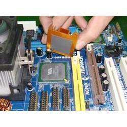 点胶阀生产厂家-日成精密仪器(在线咨询)点胶阀图片
