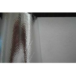 铝箔编织布报价、江阴巨人建材(在线咨询)、铝箔编织布图片