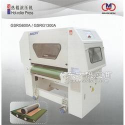木工机械_热辊辊压机图片