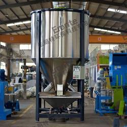 揭阳塑料搅拌机,东莞亿朗特,再生塑料搅拌机图片