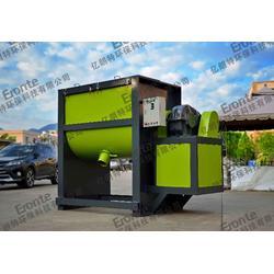 出售卧式搅拌机,卧式搅拌机,生产厂家直供图片