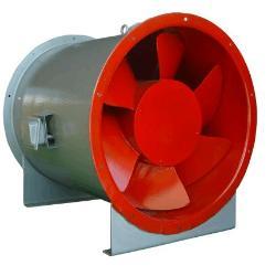 消防排烟风机-消防排烟风机型号-轴流风机图片
