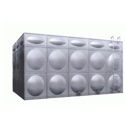 消防水箱-不锈钢水箱-水箱生产厂家图片