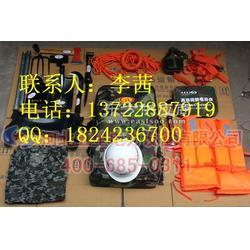 一人背一个抢险救灾组合工具包,单兵组合工具包图片