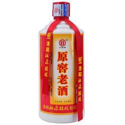 杜康控股有限公司(图) 杜康酒代理 杜康图片