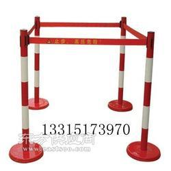 单带式安全围栏QWSX绝缘安全片式围栏厂家IHB管式围挡PVC 地铁围挡图片
