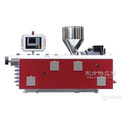 金纬机械化纤纺丝挤出机/PET、PA6、PA66、PP等切片纺丝挤出机图片