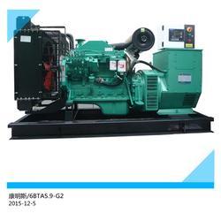 潜江市发电机组|康明斯发电机|发电机组静音保养图片