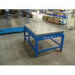 加厚ht200铸铁划线平台生产企业图片