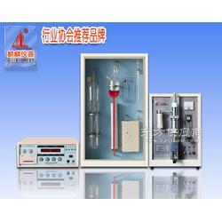 CS20D全自动碳硫高速分析仪图片