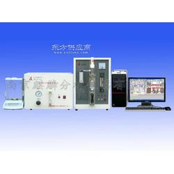 QL-HW2000EC型红外碳硫分析仪图片