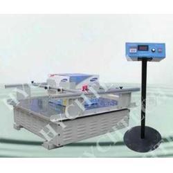模拟汽车运输振动试验台图片