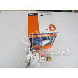 欧司朗SICCA R125CL 375W透明红外线灯泡图片