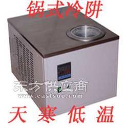 天寒零下95度镀膜冷阱气体采集冷阱图片