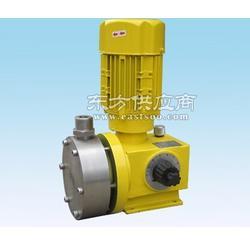 JJM-II系列机械隔膜式计量泵图片