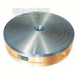 圆形电磁吸盘1图片