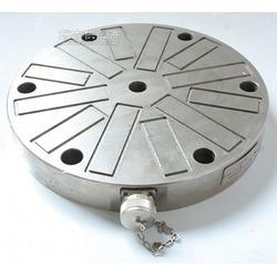 圆形电永磁吸盘1图片