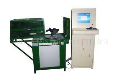 专用平衡机显示方式:联想电脑显示操作测量系统一