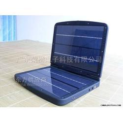 太阳能笔记本电脑应急充电器图片