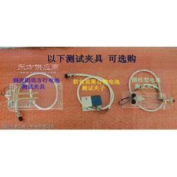 内阻测试仪配件 电芯电压内阻检测表笔夹子夹具治具图片