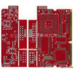 供应双面板,双层电路板,双面pcb,双面线路板图片