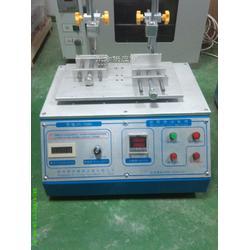 奥祥酒精耐磨试验机,酒精耐磨测试仪,橡皮擦耐磨试验图片