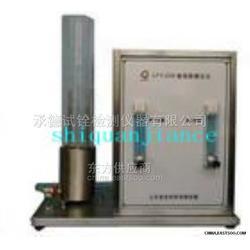 氧指数测定仪图片