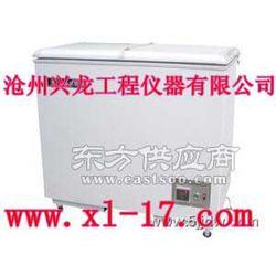 DW-40防水卷材低温试验箱防水卷材低温箱图片