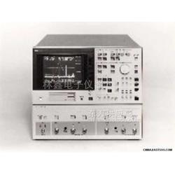 agilent4395a网络分析仪林鑫电子现货出售图片