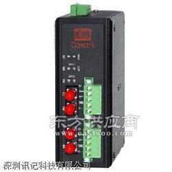 can光纤中继器(同时传输两路can电气信号)图片