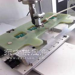 自动焊锡机智能定位点焊,一机顶三人,省时省力图片