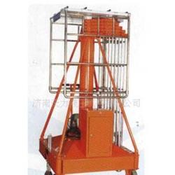 价格优势套钢式升降机高性价比图片