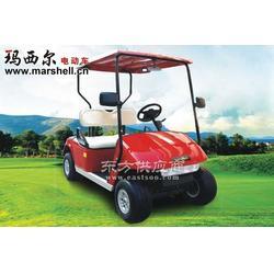 玛西尔2人座电动高尔夫球车图片