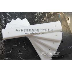 环保设备污泥处理用超高分子量聚乙烯耐磨板 厂家图片