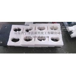 超高分子量聚乙烯耐磨块又名UHMWPE聚乙烯耐磨块图片
