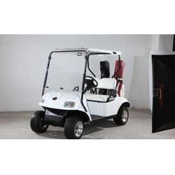 四驱高尔夫球车图片