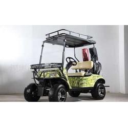 高性价比四驱高尔夫球车工厂直接供应图片