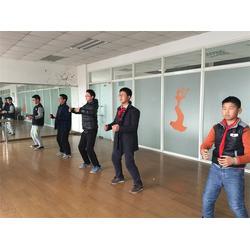 苏州太极拳培训中心-太极拳-力勇体育文化图片