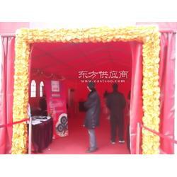 婚庆蓬子出租篷房租赁图片