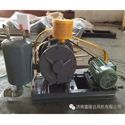 罗茨风机-洗煤厂罗茨风机-鑫隆达(优质商家)图片