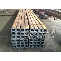 焊接钢管40120矩管 50125矩管70100矩管图片